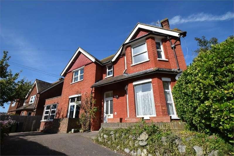 6 Bedrooms Detached House for sale in De Roos Road, Upperton, East Sussex