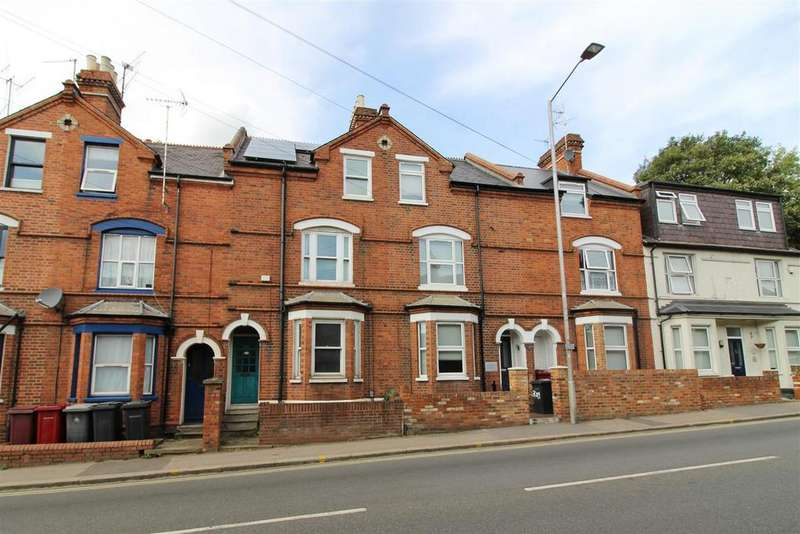 5 Bedrooms Terraced House for sale in Prospect Street, Caversham, Reading