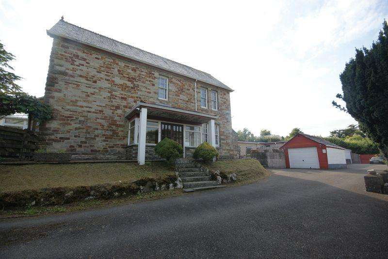 6 Bedrooms House for sale in St. Nicholas Street, Bodmin