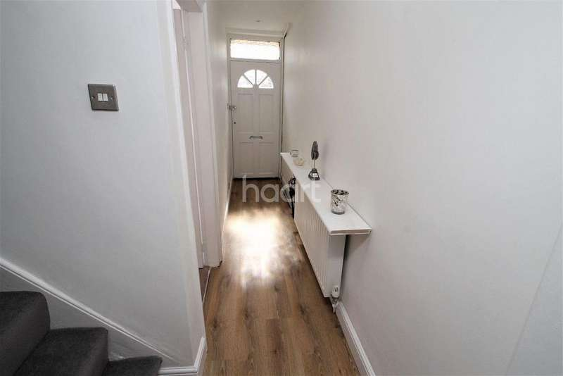 2 Bedrooms Semi Detached House for sale in Bower Ashton Terrace, Bristol, BS3