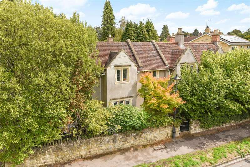 5 Bedrooms Detached House for sale in St. Andrews Road, Headington, Oxford