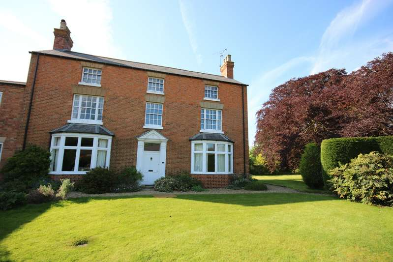5 Bedrooms Property for sale in Main Street, Theddingworth, Lutterworth