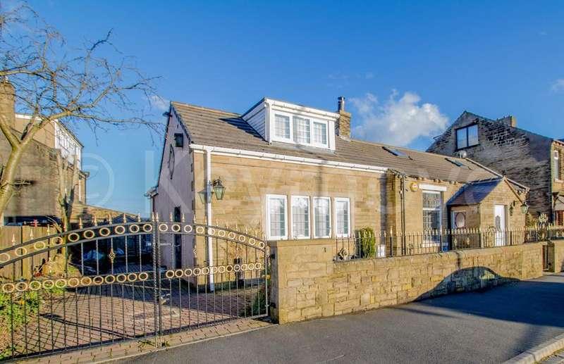 5 Bedrooms Detached House for sale in Taylor Road, Odsal, Bradford