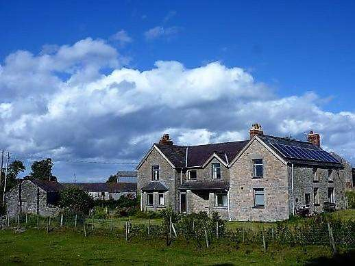 5 Bedrooms Smallholding Commercial for sale in Peniel Road, Denbigh
