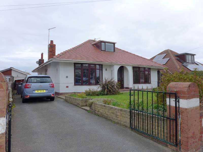 5 Bedrooms Detached Bungalow for sale in Norbreck Road