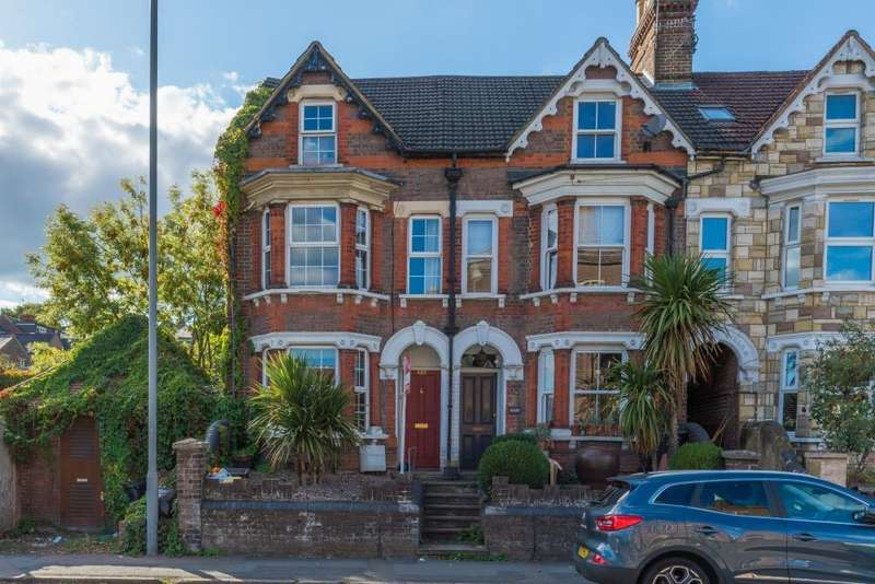 4 Bedrooms Terraced House for sale in Berkhampstead Road, Chesham