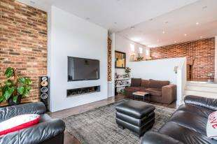 4 Bedrooms Detached House for sale in Wanderdown Way, Ovingdean, Brighton, East Sussex