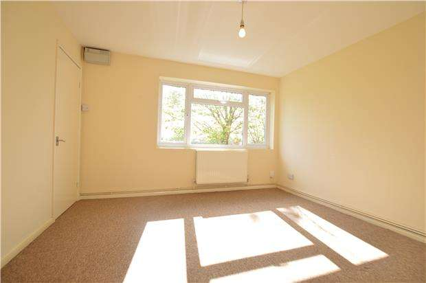 1 Bedroom Flat for sale in Bredon, Yate, Bristol, BS378TD
