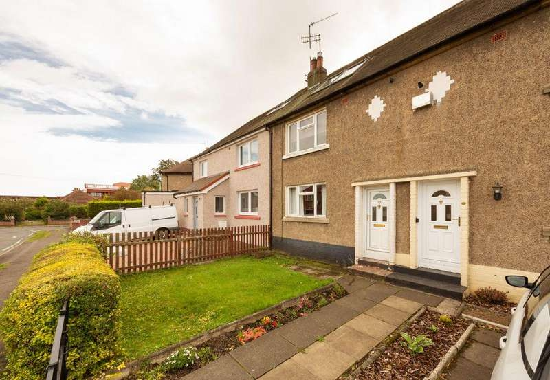 3 Bedrooms Villa House for sale in 44 Rosebery Avenue, South Queensferry, EH30 9JH