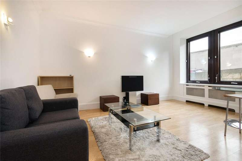 2 Bedrooms Flat for sale in Whitehouse Apartments, 9 Belvedere Road, London, SE1