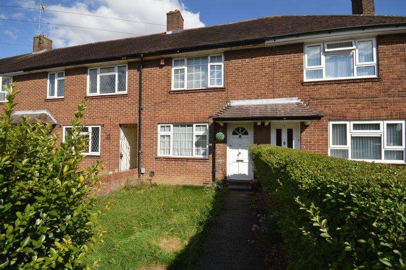 2 Bedrooms Terraced House for sale in Pirton Road.