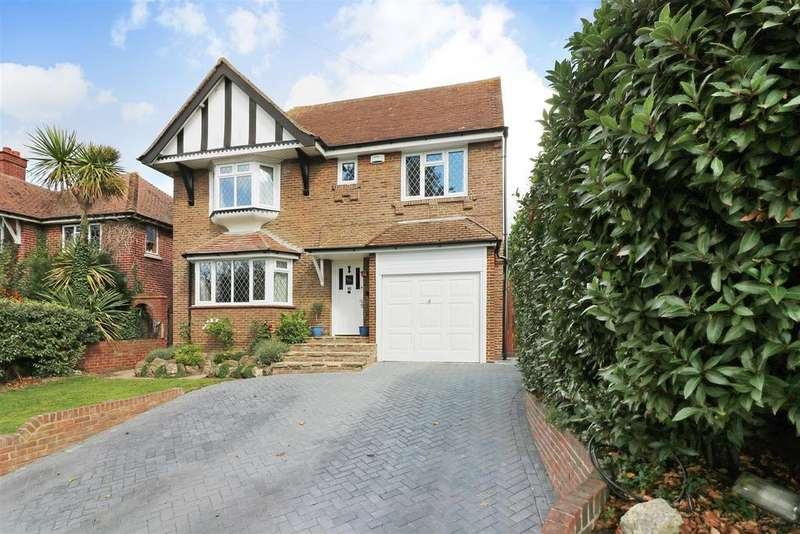 4 Bedrooms Detached House for sale in London Road, Ramsgate