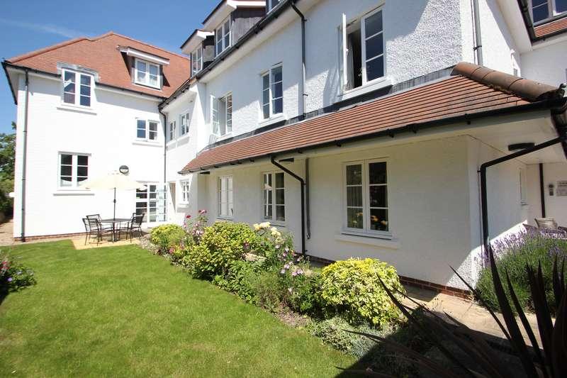 2 Bedrooms Apartment Flat for sale in Maple Grange, Henleaze Road, Bristol BS9 4NF