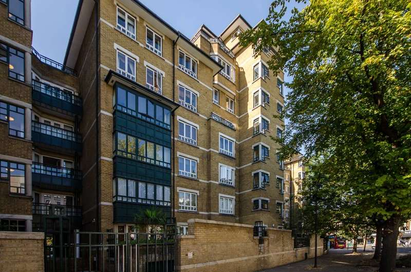 2 Bedrooms Flat for sale in Admiral Walk, Maida Hill, W9