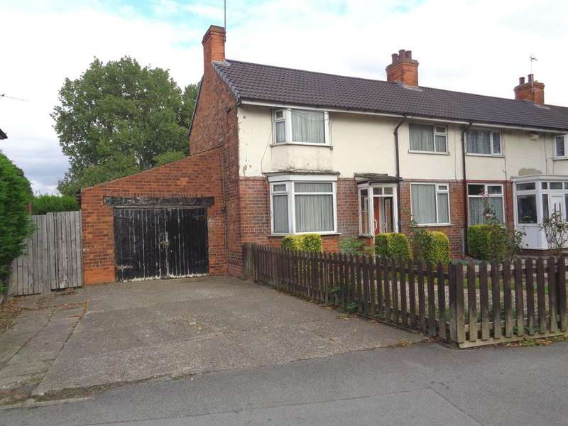 3 Bedrooms End Of Terrace House for sale in 778 Beverley Road