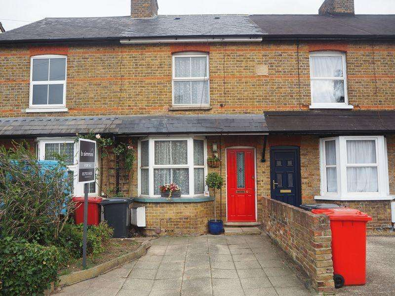 2 Bedrooms House for sale in Langley Village