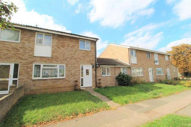 3 Bedrooms End Of Terrace House for sale in Westdale Walk, Kempston MK42