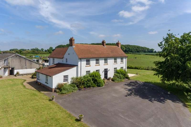 6 Bedrooms Farm Commercial for sale in Racecourse Road, Sedgefield TS21