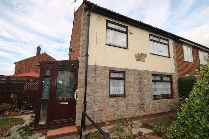 3 Bedrooms Terraced House for sale in Rydal Avenue, Grangetown