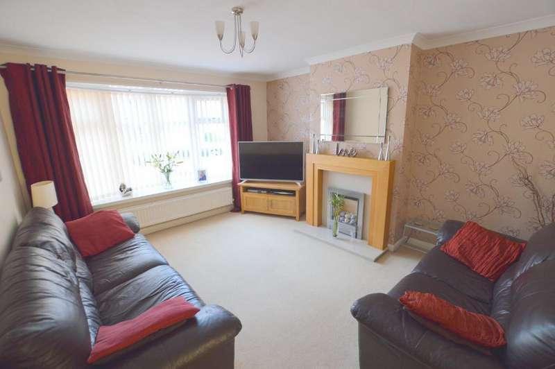 3 Bedrooms Semi Detached House for sale in Ravenbank Road, Putteridge, Luton, LU2 8EJ