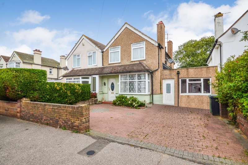 4 Bedrooms House for sale in Turkey Road, Bexhill On Sea, TN39
