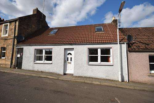 3 Bedrooms Semi Detached House for sale in 19 Castlefield, Cupar, KY15 4DB