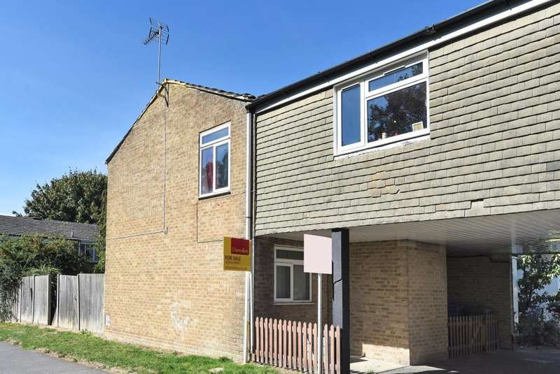 2 Bedrooms House for sale in Bracknell, Berkshire, RG12
