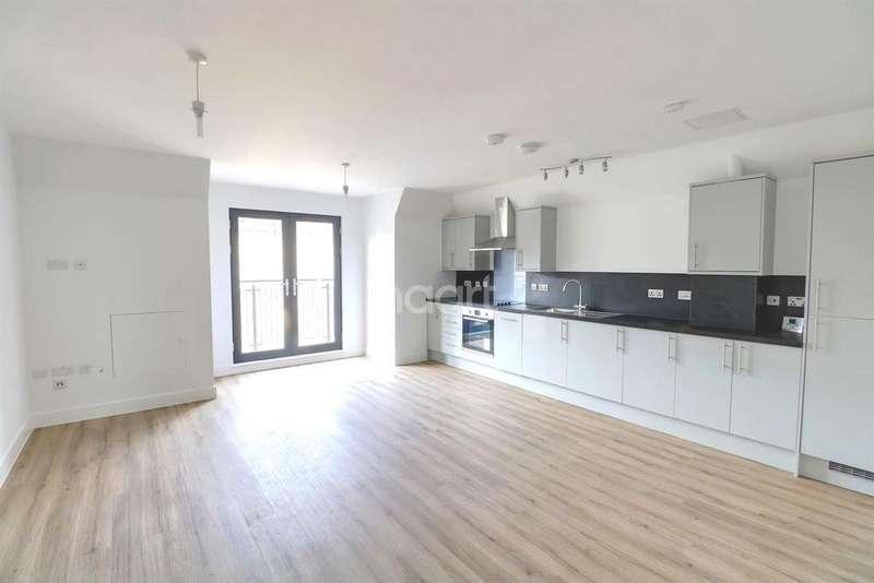 1 Bedroom Flat for sale in Duke's Yard, Orange Street, BS2