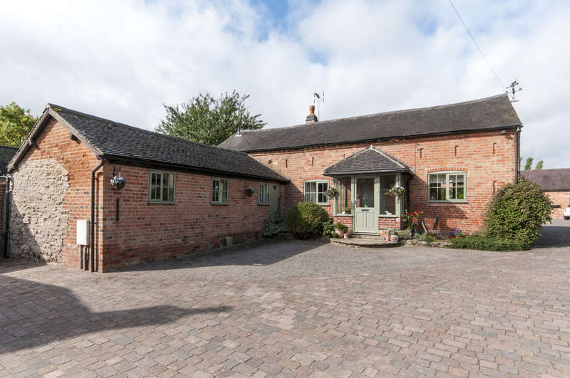 3 Bedrooms Unique Property for sale in Page Lane, Diseworth