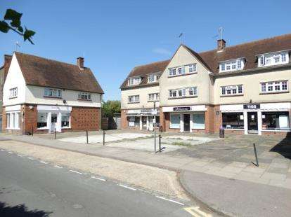 Maisonette Flat for sale in Witham, Essex