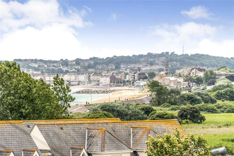 4 Bedrooms Detached House for sale in Preston, Weymouth, Dorset