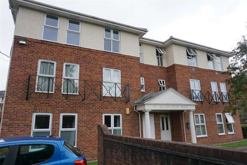 1 Bedroom Apartment Flat for sale in St Annes Park, Bristol