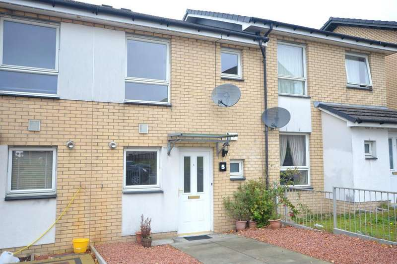 2 Bedrooms Terraced House for sale in Singer Street Clydebank G81 3AF