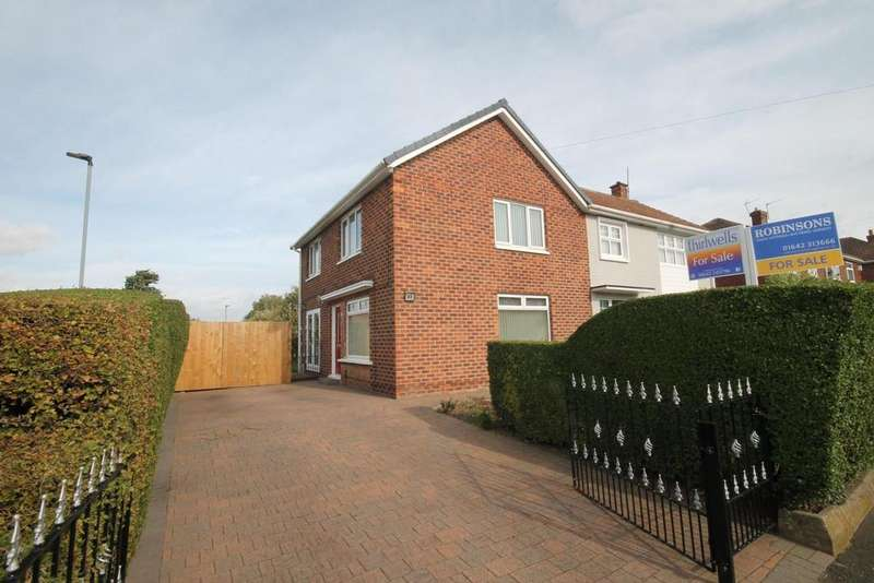 3 Bedrooms Semi Detached House for sale in Premier Road, Middlesbrough