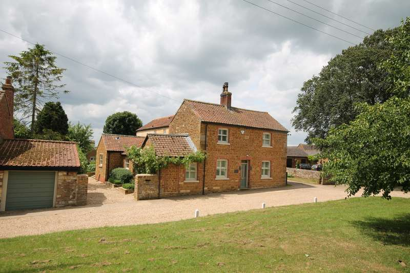 4 Bedrooms Property for sale in Main Street, Sproxton, Melton Mowbray