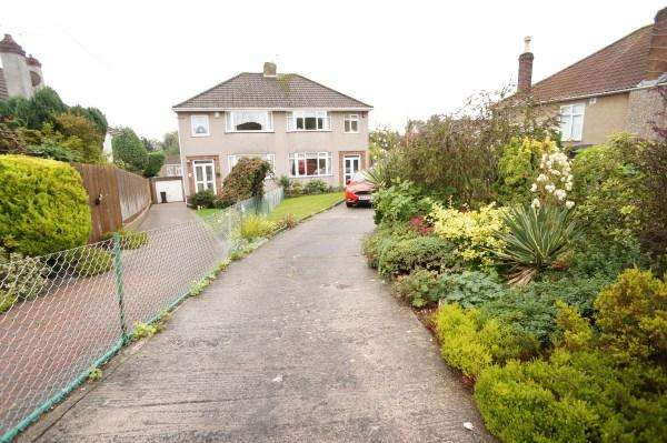 3 Bedrooms House for sale in Courtney Road, Kingswood, Bristol, BS15 9RH