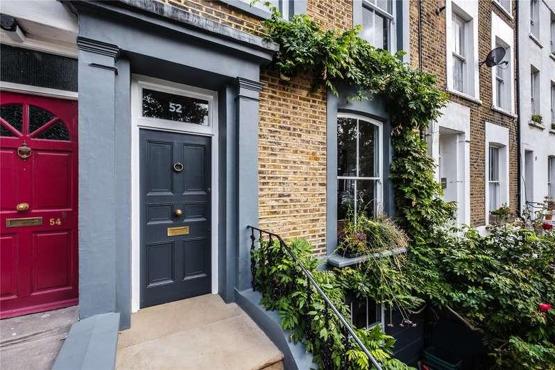 7 Bedrooms Terraced House for sale in Mildmay Road, London, N1
