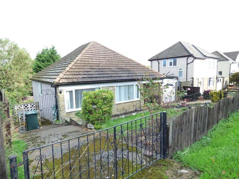 3 Bedrooms Detached Bungalow for sale in Bolton Hall Road, Wrose, Bradford, BD2