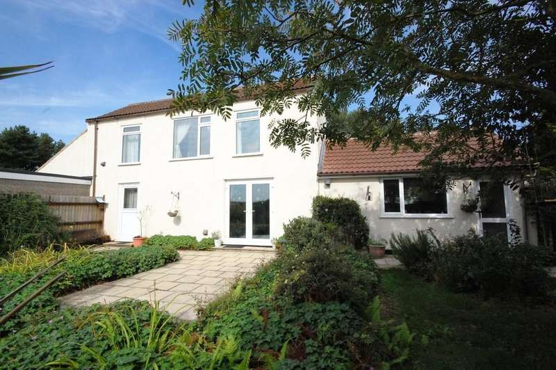 4 Bedrooms Farm House Character Property for sale in North Somercotes