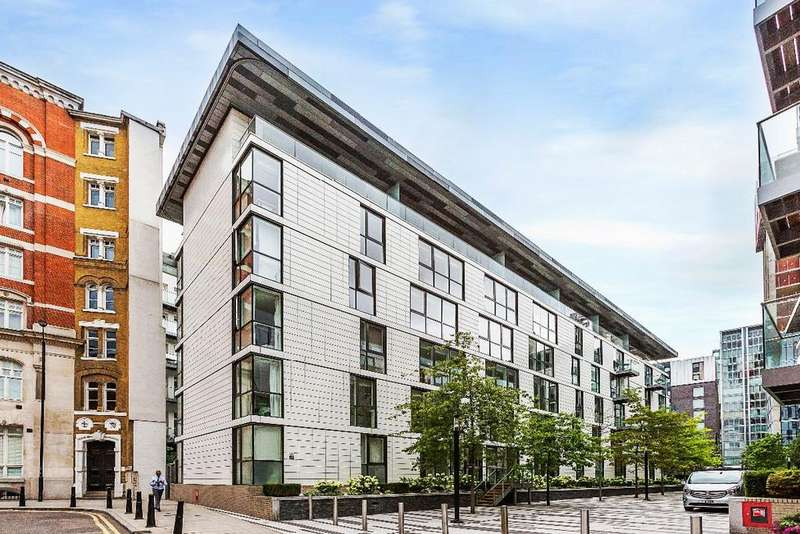 3 Bedrooms Apartment Flat for sale in Leman Street, London E1