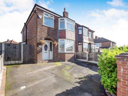 4 Bedrooms Semi Detached House for sale in Gorse Road, Swinton, Manchester, Greater Manchester