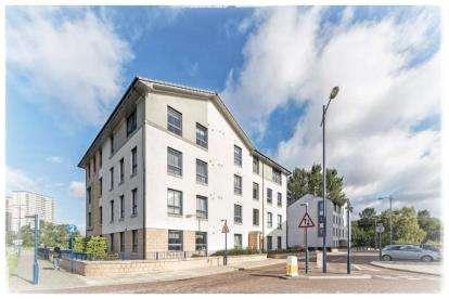 1 Bedroom Flat for sale in Haughview Terrace, Oatlands Gate, Glasgow