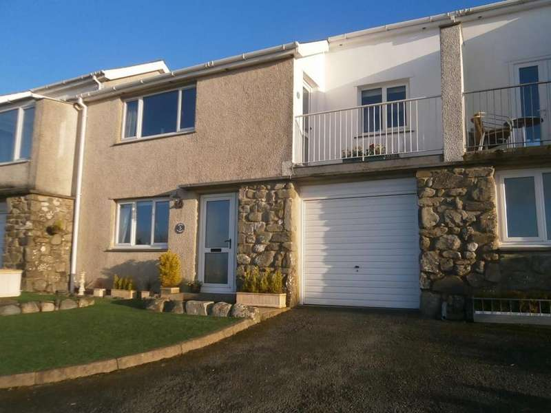 3 Bedrooms House for sale in Heol Y Bryn, Harlech