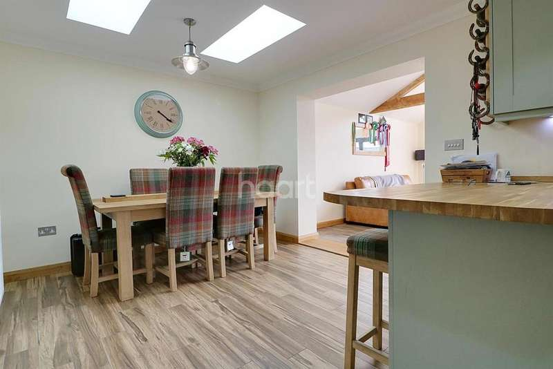 3 Bedrooms Bungalow for sale in March