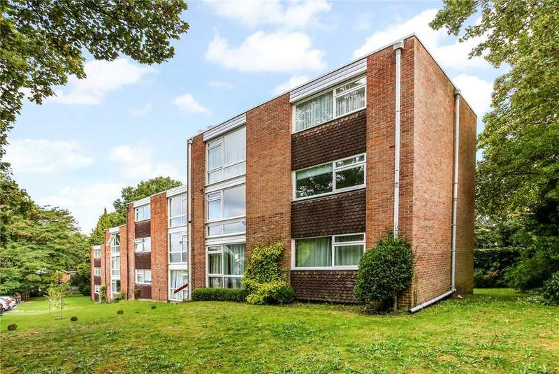 2 Bedrooms Flat for sale in Dower House, Truss Hill Road, Ascot, Berkshire, SL5