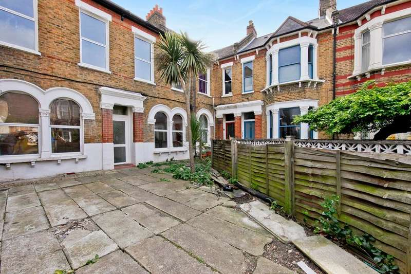 4 Bedrooms Terraced House for sale in Ivanhoe Road, London SE5