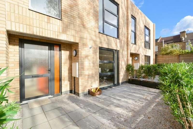 2 Bedrooms Apartment Flat for sale in House 3, Copper Works, E17