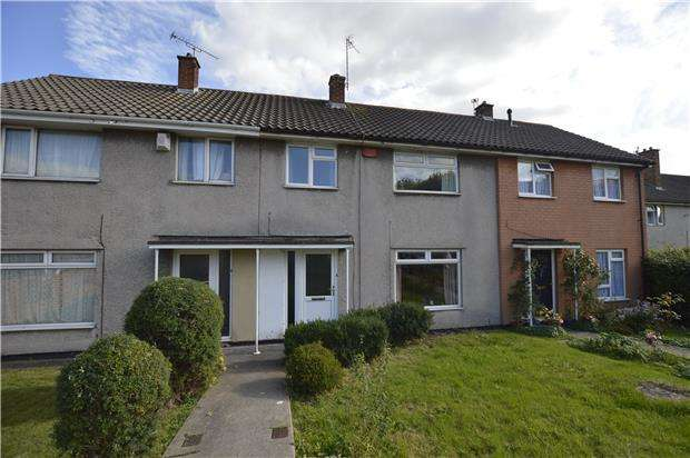 3 Bedrooms End Of Terrace House for sale in Elmore Road, Patchway, BRISTOL, BS34 5LL