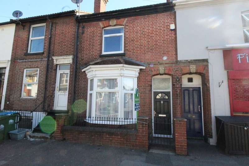 5 Bedrooms Property for sale in Lodge Road, Southampton, SO14