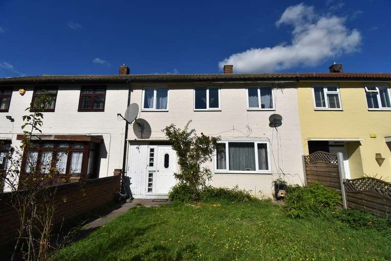 4 Bedrooms Terraced House for sale in Panfield Road London SE2